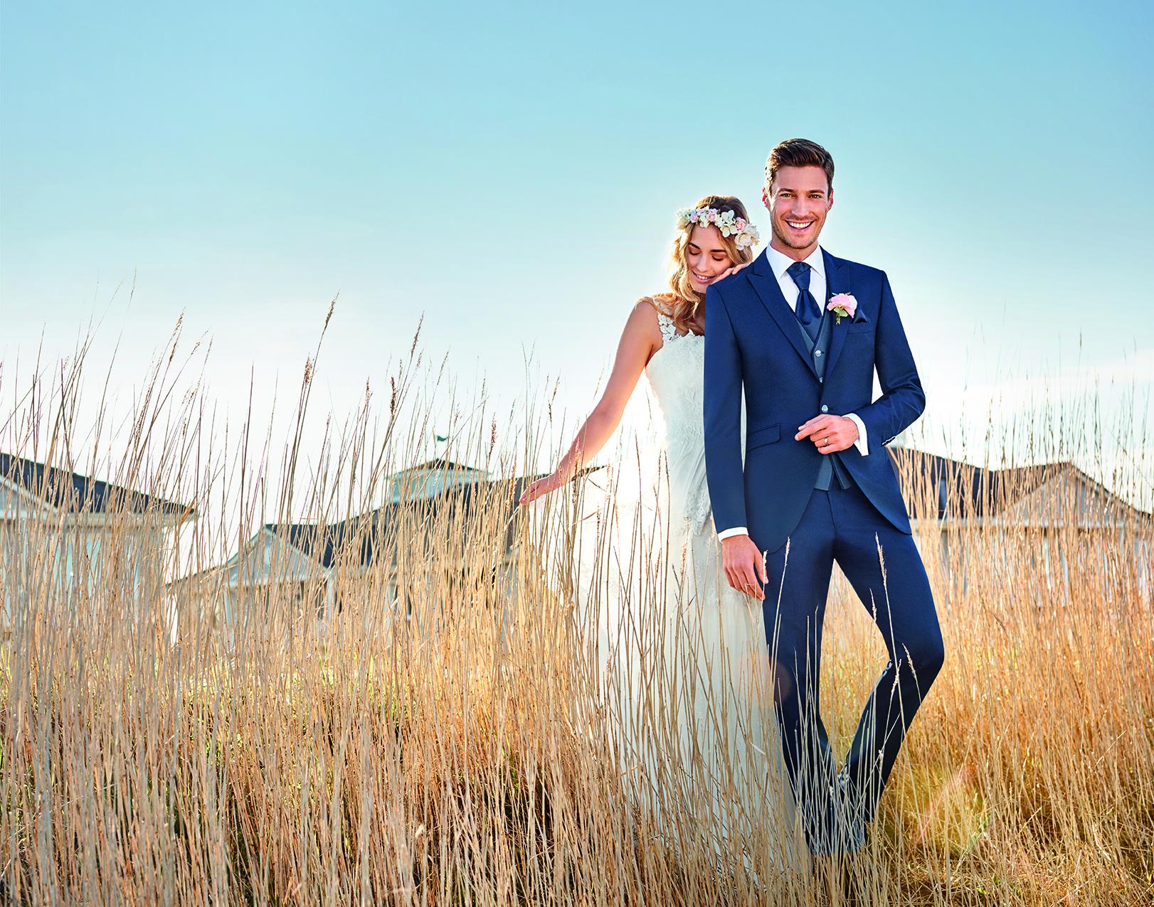 Popshop - alles für den Bräutigam, Hochzeitsaktion, Heiraten